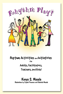 the original rhythm activity book